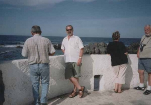 2004 Gran Canaria