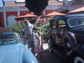 2007 Gran Canaria