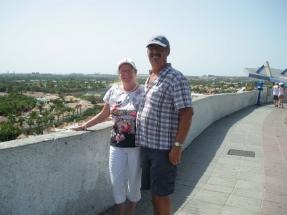 2012 Gran Canaria