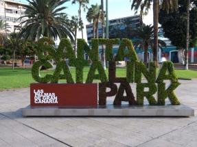 2014 Gran Canaria